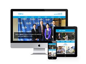 医疗医院美容健康通用型企业公司网站