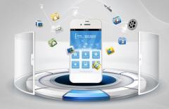 响应式游戏app开发类网站